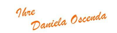 Daniela Oscenda
